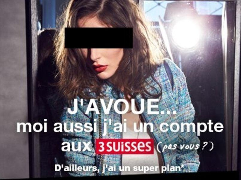 Les 3 suisses parodie l'affaire Cahuzac