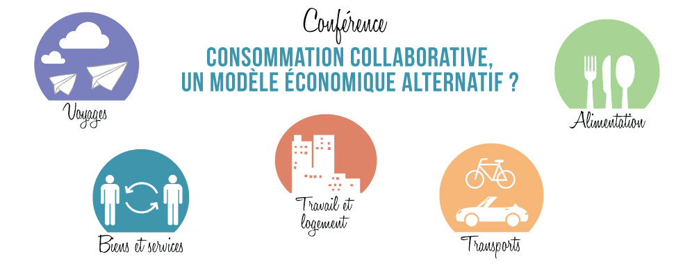 conférence consommation collaborative