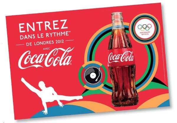 Coca Cola JO 2