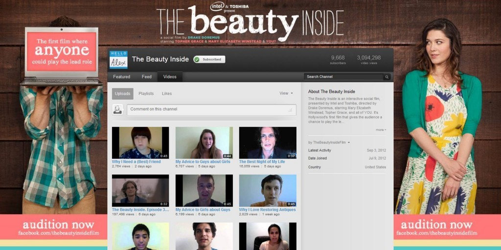 concours the beauty inside