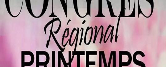 Retour sur le Congrès Régional de Printemps des Junior-Entreprises