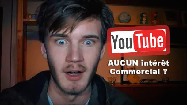 JEIC Vous Parle De La Promotion Des Marques Sur YouTube