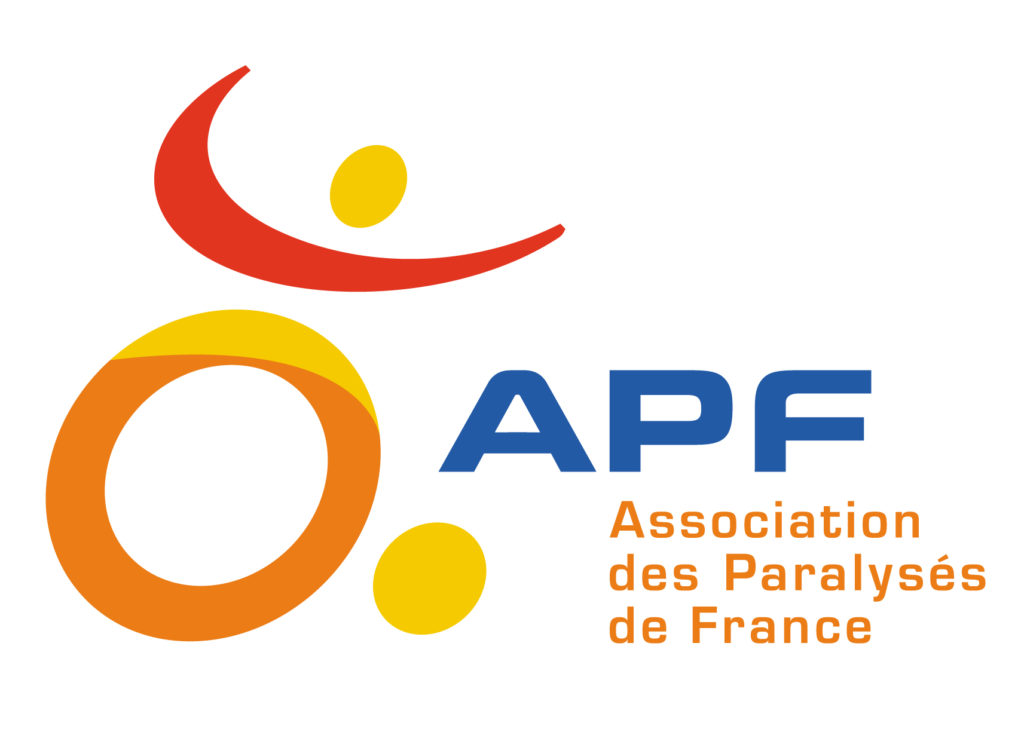 Association des paralysés de France